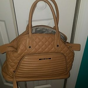 Steve Madden shoulder/ handbag